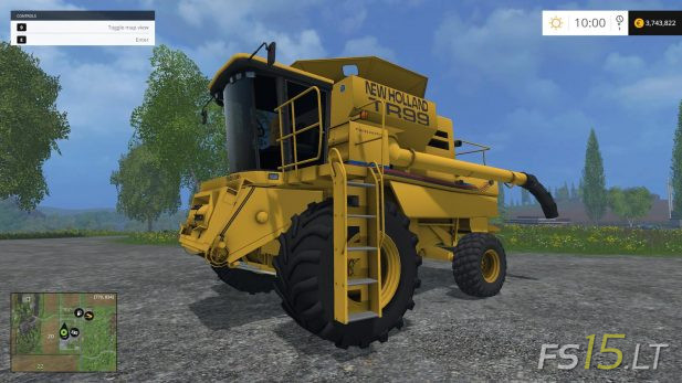 New-Holland-TR99