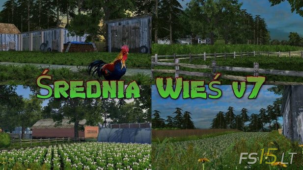 Srednia-Wies
