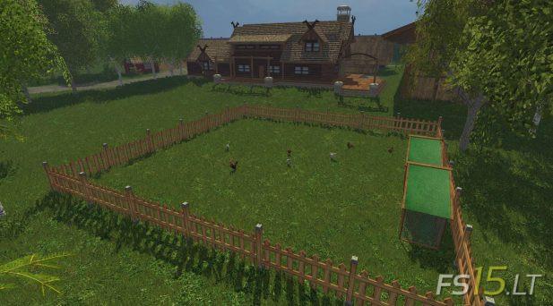 Money | FS15 LT - Farming Simulator 2015 (FS 15) mods