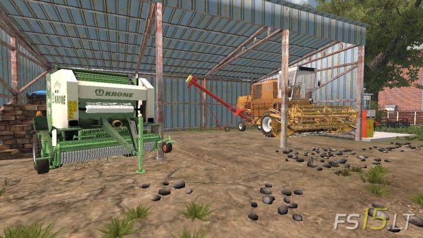 Modpacks   Farming Simulator 2015 mods - FS15 LT
